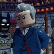 LEGO Dimensions Doctor Who Fragmanı