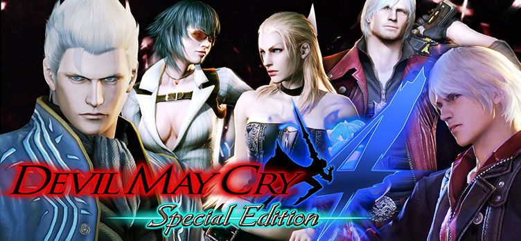 Devil May Cry 4: Special Edition PC İncelemesi