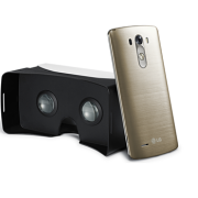 LG VR for G3 İncelemesi