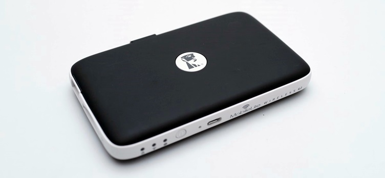 Kingston MobileLite Wireless G2 İncelemesi