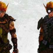 Naughty Dog'dan İptal Edilen Jak And Daxter 4 Görselleri