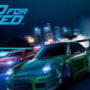 Need for Speed'in Soundtrack Albümü Yayınlandı