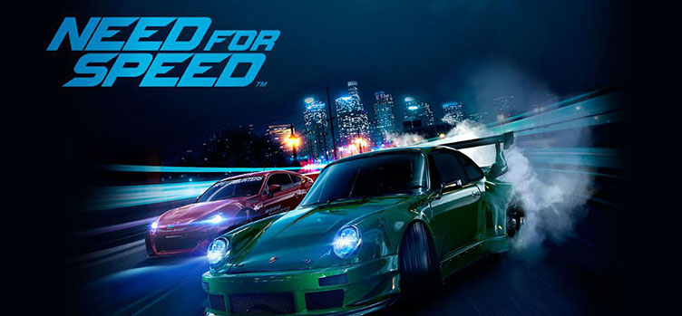 Need For Speed'e Yeni Fragman Geldi