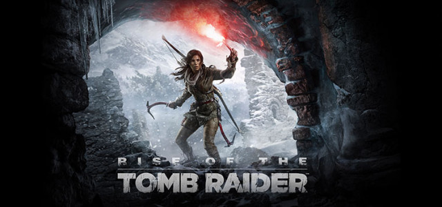 Rise of the Tomb Raider'a DirectX 12 Desteği Geldi!
