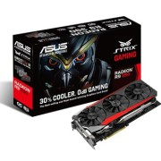 Asus Strix Gaming R9 390 OC Edition İncelemesi