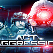 Act of Aggression İncelemesi