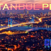 Cities Skylines İstanbul Modu!