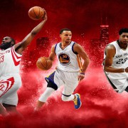 NBA 2K16 (PC) İncelemesi