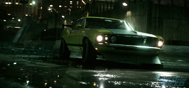 Need for Speed'in İlk İnceleme Puanları