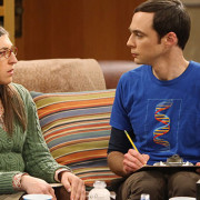 The Big Bang Theory'ye Yeni Transfer