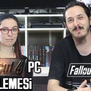 Fallout 4 PC Video İncelemesi