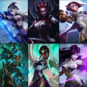 League of Legends Ücretsiz Şampiyon Rotasyonu