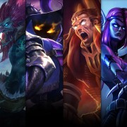 League of Legends Şampiyon ve Kostüm İndirimi