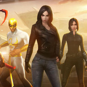 MARVEL Future Fight'a Yeni Karakter