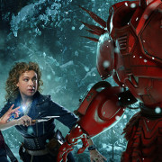 Doctor Who Christmas Special: The Husbands of River Song Fragmanları