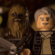 Lego – Star Wars The Force Awakens Geliyor