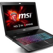 MSI GS70 6QE Stealth Pro Oyuncu Notebook'u İncelemesi