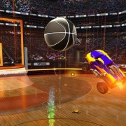 Rocket League'e Basketbol Modu Geliyor!