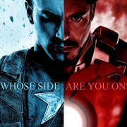 Marvel'ın En İyisi  – Captain America: Civil War