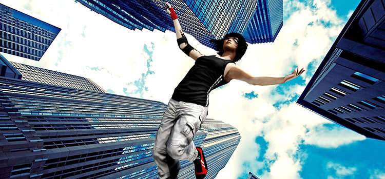 Mirror's Edge Catalyst Kapalı Beta İncelemesi