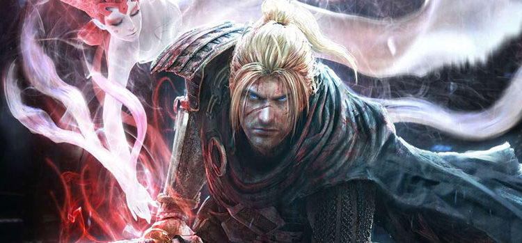 Nioh Alpha PS4 İncelemesi