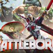 Battleborn PC İncelemesi