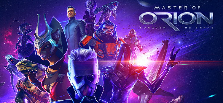 Master of Orion İncelemesi
