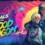 Trials of the Blood Dragon İncelemesi