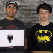 Dell Alienware V17 Video İncelemesi