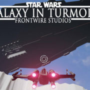 Ücretsiz Star Wars Battlefront 3: Galaxy In Turmoil