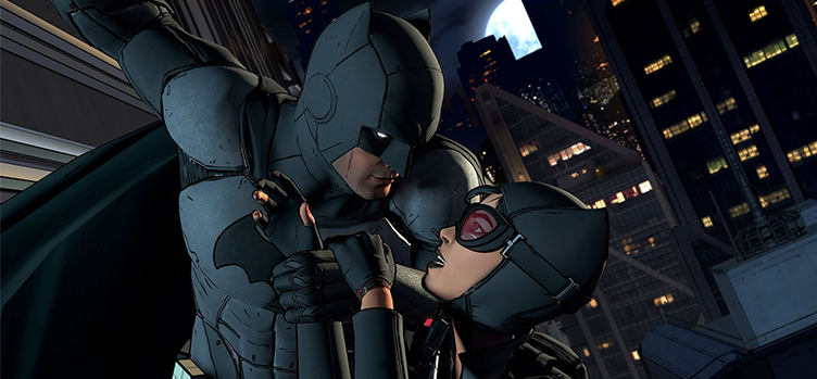 Batman: The Telltale Series – Episode 1: Realm of Shadows İncelemesi