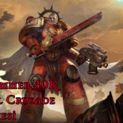 Warhammer 40K: Eternal Crusade İncelemesi