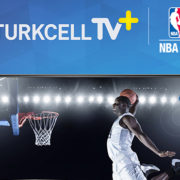 NBA TV, Turkcell TV Plus'ta