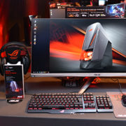 ASUS Republic of Gamers 10 Yaşında