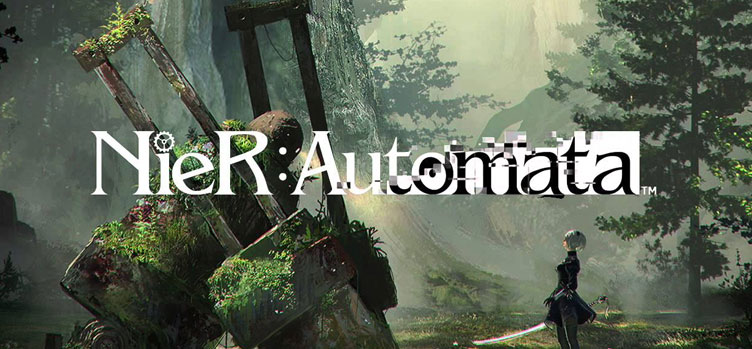 Nier Automata PS4 Demo İncelemesi
