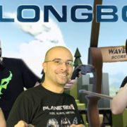 The Lab Longbow – Fragtist Ofis VR Challenge – Bölüm 3