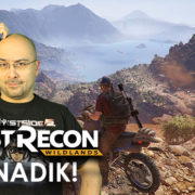 Tom Clancy's Ghost Recon Wildlands Oynadık! – Singleplayer