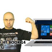 Hometech HT BOOK 14 İncelemesi