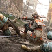 For Honor Dünya ile Aynı Anda Voidu'da