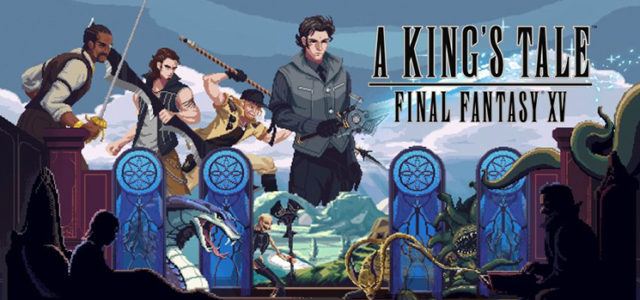 A King's Tale – Final Fantasy XV İncelemesi
