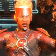 Injustice 2'nin Yeni Fragmanı – Firestorm, Catwoman, Green Arrow ve Green Lantern