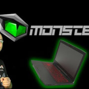 Monster Abra A5 V 10.2.1 Notebook İncelemesi