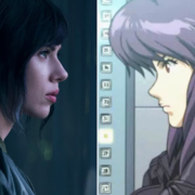 Ghost in the Shell – O Kadar Gömmeye Gerek Var Mıydı?