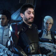 Mass Effect: Andromeda İncelemesi
