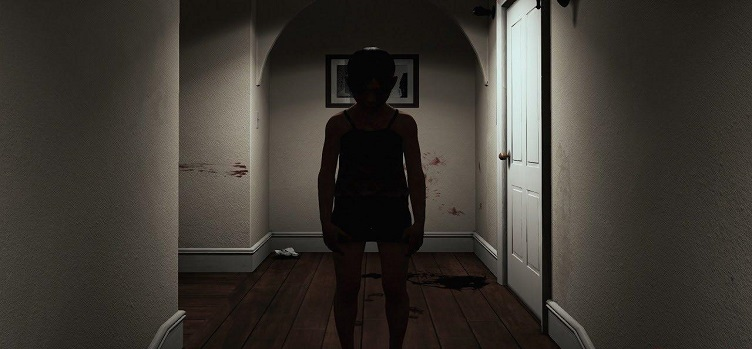 Paranormal Activity: The Lost Soul Steam VR İçin Yayımlandı