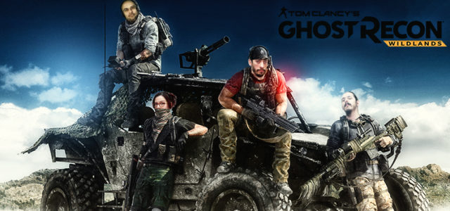 Tom Clancy's Ghost Recon: Wildlands İncelemesi