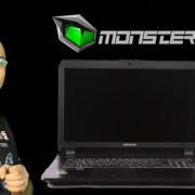 Monster Notebook Tulpar T7 V10.1 İncelemesi