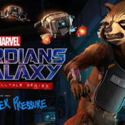 Guardians of the Galaxy: The Telltale Series Episode Two: 'Under Pressure' Açılış Videosu Yayınlandı