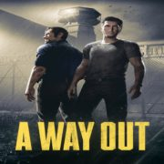 E3 2017: EA Play'de A Way Out Duyuruldu