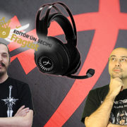 Kingston HyperX Cloud Revolver S Kulaklık İncelemesi